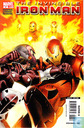 The Invincible Iron Man 6