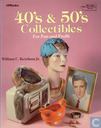 40's & 50's Collectibles For Fun and Profit