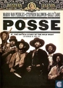DVD / Video / Blu-ray - DVD - Posse