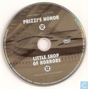 DVD / Video / Blu-ray - DVD - Prizzi's Honor + The Little Shop of Horrors
