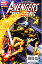 Strips - Avengers [Marvel] - Prisoners of War