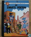 Comic Books - Nibbs & Co - De zwarte voeten