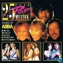 25 jaar popmuziek The best of ABBA