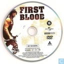 DVD / Video / Blu-ray - DVD - First Blood