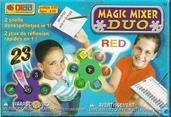 Magic Mixer Duo