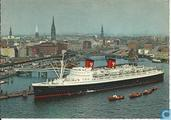 TS Hanseatic (ex Empress of Scotland)
