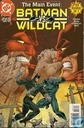 Batman/Wildcat 1