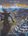 The art of, The Lord of the Rings
