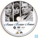 DVD / Vidéo / Blu-ray - DVD - Sunday Bloody Sunday