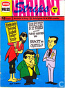 Comic Books - Abbott and Costello - Variant strips 9