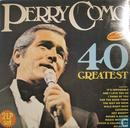 Perry Como 40 greatest