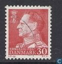 Postage Stamps - Denmark - DUPLICATE of 279853