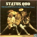 The best of Status Quo (The early years)