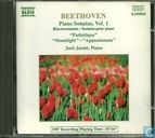Beethoven, Ludwig van: Piano Sonatas Moonlight, Appassionata & Pathétique