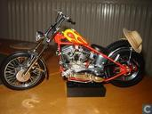 Harley-Davidson Panhead 'Billy Bike Easy Rider'