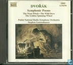 Dvorak, Antonin: Symphonic Poems