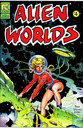 Strips - Alien Worlds - Alien Worlds 4