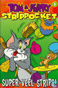 Strips - Muisketiers, De - Tom & Jerry Strippocket 1