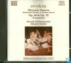 Dvorak, Antonin: Slavonic Dances