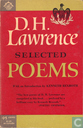 D.H. Lawrence selected poems