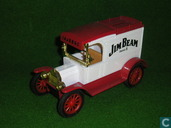 Ford Model-T Van 'Jim Beam District 5'