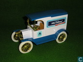 Ford Model-T Van 'Alka-Seltzer'