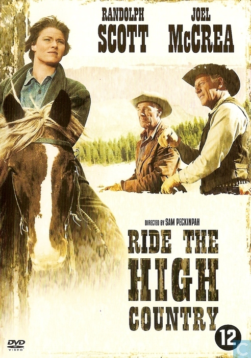 ride the high country 1962 subtitles