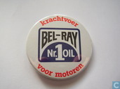 Bel - Ray Nr. 1 oil
