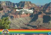 Scenic Airlines - DeHavilland DHC-6 Vistaliner