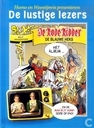 Comic Books - Red Knight, The [Vandersteen] - De blauwe heks
