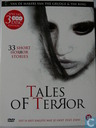 Tales of terror - 33 short Horror Stories