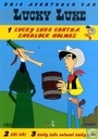 DVD / Video / Blu-ray - DVD - Lucky Luke contra Sherlock Holmes + Liki Liki + Lucky Luke ontmoet Lucky Luke