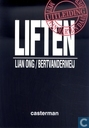 Comic Books - Liften - Liften