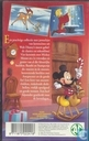 DVD / Video / Blu-ray - VHS video tape - Disney's Kerst surprise
