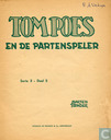 Comic Books - Bumble and Tom Puss - Tom Poes en de partenspeler