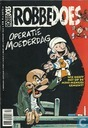 Comic Books - Robbedoes (magazine) - Robbedoes 3072