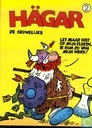 Comic Books - Hägar the horrible - Hägar de gruwelijke