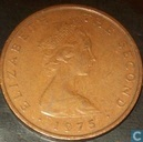 Man 2 new pence 1975