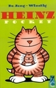 Bandes dessinées - Heinz le chat - Heinz pocket