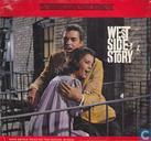 Vinyl records and CDs - Various artists - West Side Story