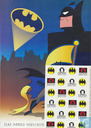 Strips - Batman - Batman Junior, nummer 1