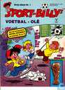 Strips - Sport-Billy - Voetbal-olé