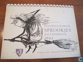 Godfried Bomans sprookjes kalenderboek
