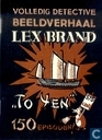 Strips - Lex Brand - 'To Yen'
