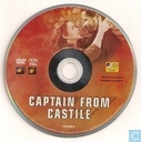 DVD / Video / Blu-ray - DVD - Captain from Castile