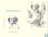 Stamp Exhibition Postphila II