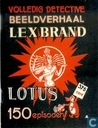 Comic Books - Lex Brand - Lotus