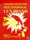 Strips - Lex Brand - De Havik