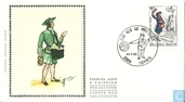 Day of the stamp 1982