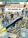 Duel in het Kanaal - The Making of